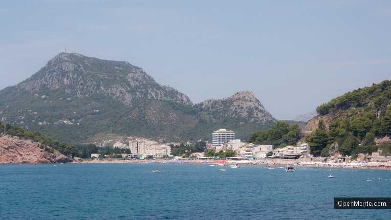 Новости Черногории: Первый эксклюзивный пятизвездочный отель появится в Сутоморе
