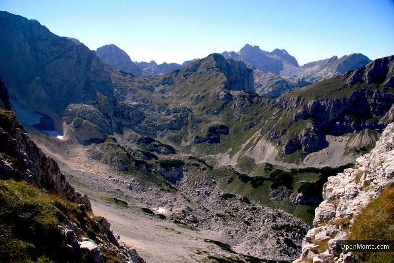Новости Черногории: «The Telegraph» рекомендует Черногорию любителям активного отдыха