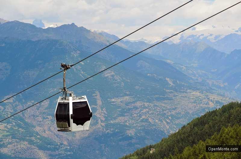 Новости Черногории: О Черногории: Канатная дорога Котор-Ловчен-Цетинье принесет в бюджет больше 4 миллионов евро в год
