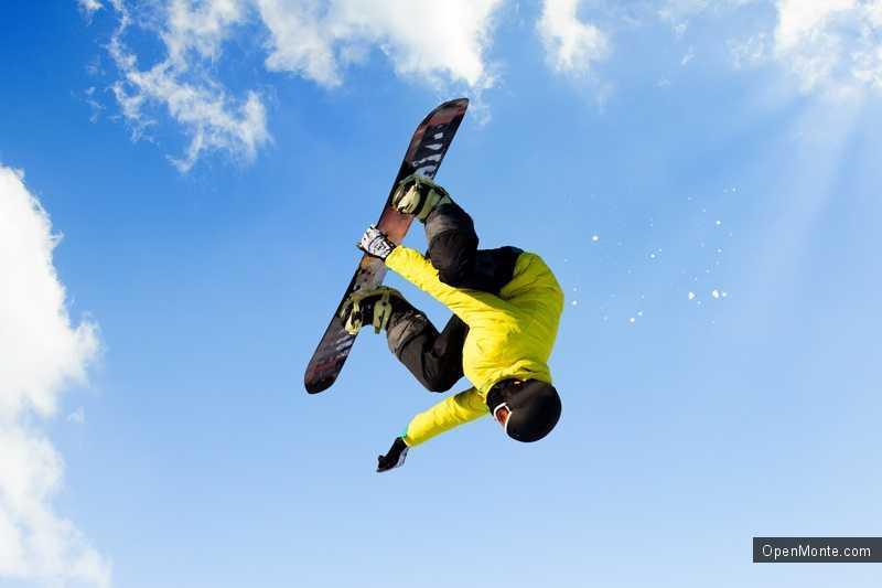 Новости Черногории: Лагерь сноубордистов пройдет на горе Хайла с 14 по 16 марта