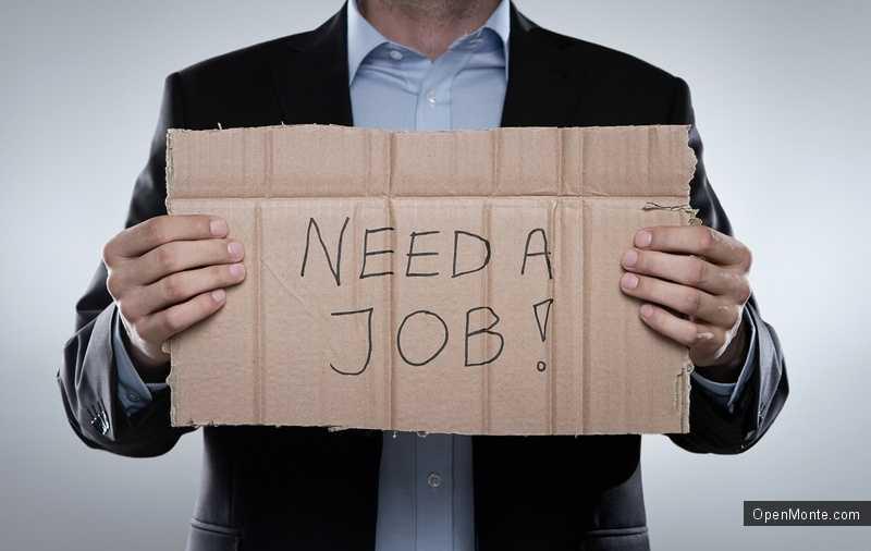 Новости Черногории: Безработица в Черногории: без работы 10 докторов наук, 231 магистр и почти 10 тысяч специалистов