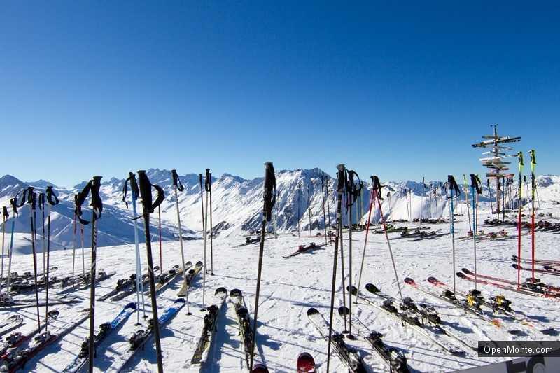 Новости Черногории: В лыжных центрах Черногории сейчас отдыхают в основном россияне, украинцы и албанцы
