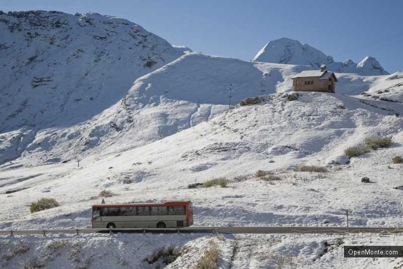 Новости Черногории: Организован бесплатный трансфер до лыжных центров в Колашине и Жабляке