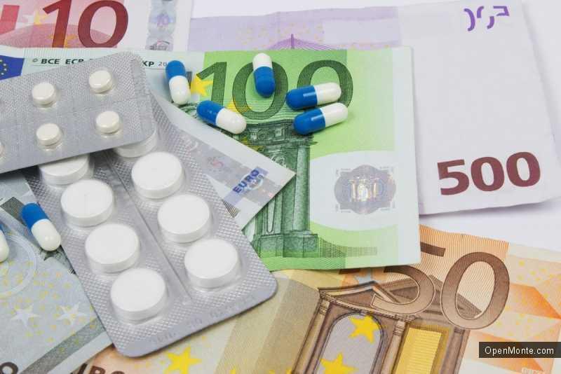 Новости Черногории: В Черногории работают нелегальные клиники и аптеки