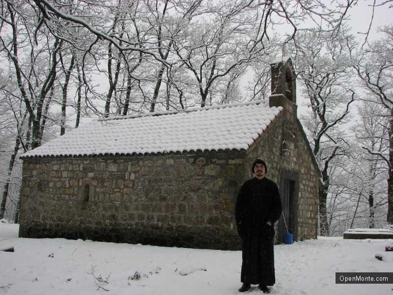 Люди Черногории: Григорий Рачук: « »