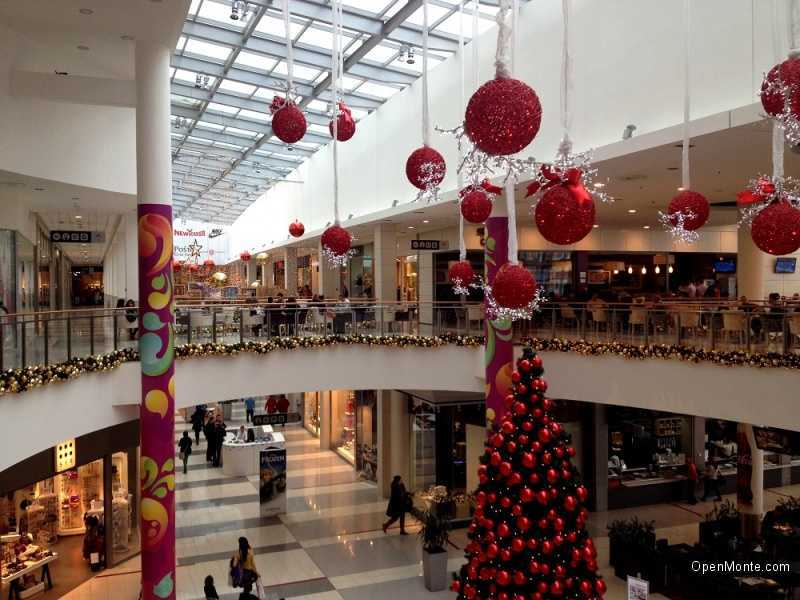 Новости Черногории: В Черногории начались сезонные распродажи