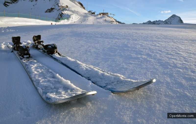 Новости Черногории: На севере ЧГ наконец-то открыт горнолыжный сезон - снег есть!