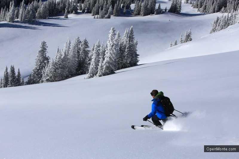 Новости Черногории: Черногорские лыжные центры приглашают туристов