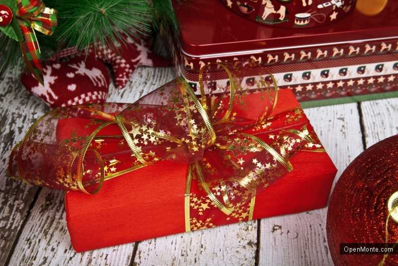 Их нравы: Что в былые времена дарили в Черногории на Новый год