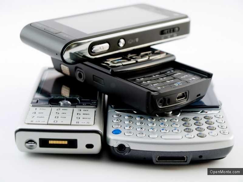 Новости Черногории: Зачем черногорцам по три телефона?