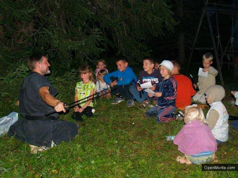 Люди Черногории: Роман Зубрилкин: «В Черногории не работают экономические законы, зато работают законы кармы»
