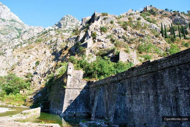 Отдых в Черногории: Удивительный Котор, или Путешествие в Средневековье