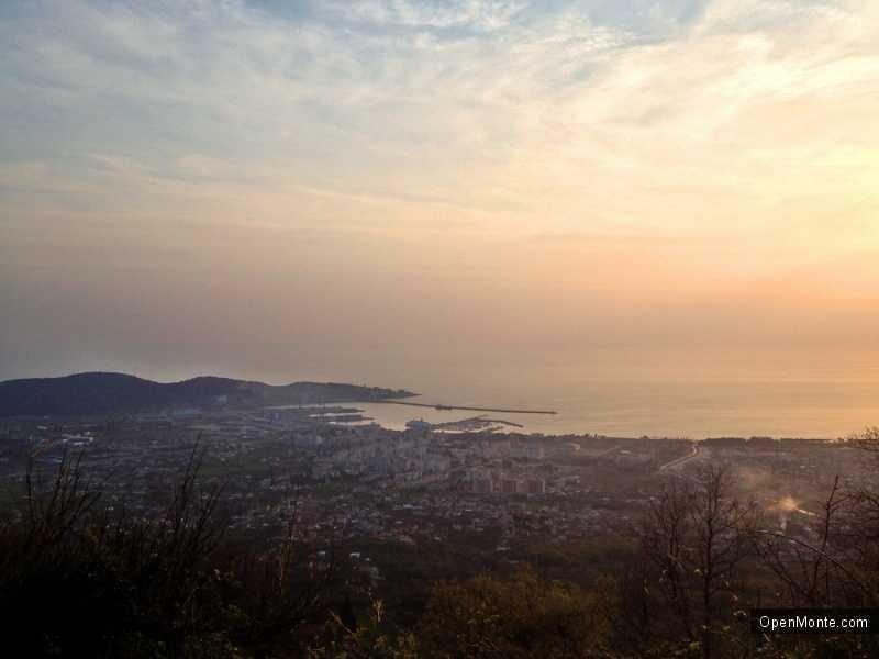 Отдых в Черногории: фото Многоликий Бар