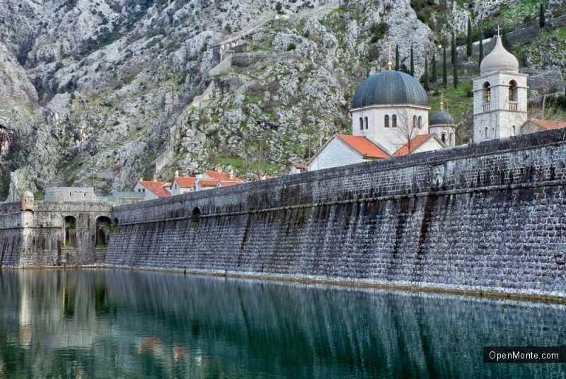Новости Черногории: Праздничная программа мероприятий в Которе