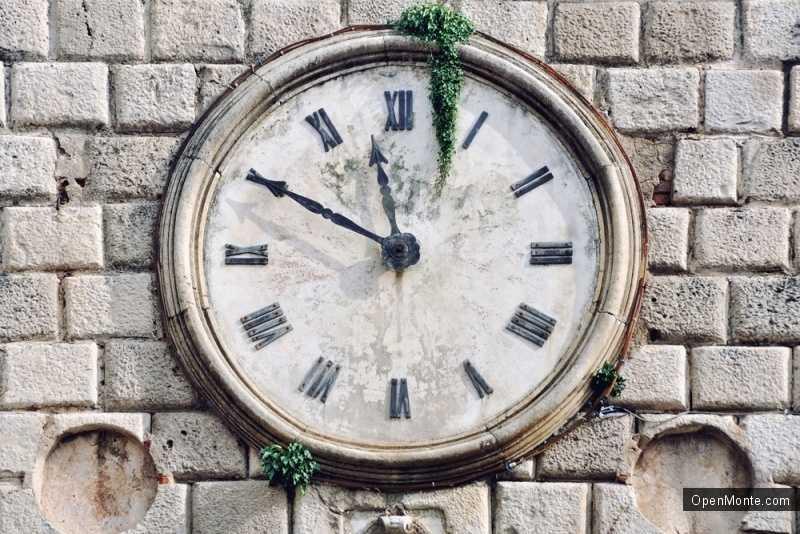 Новости Черногории: Служащие Котора не уважают рабочее время