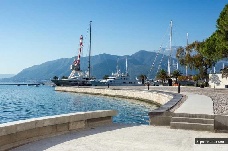 Новости Черногории: Порто Монтенегро предлагает гостям зимнюю программу развлечений
