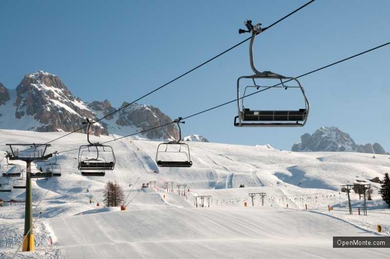 Новости Черногории: Лыжный центр в Колашине откроет сезон в середине декабря