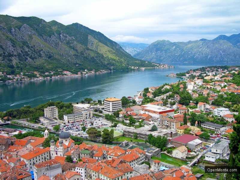 Новости Черногории: В Которе введут туристические карточки