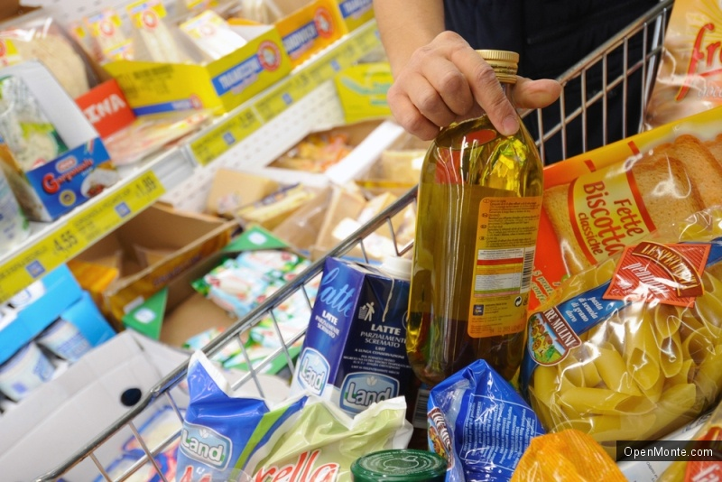 Новости Черногории: Черногорцы вынуждены экономить на еде