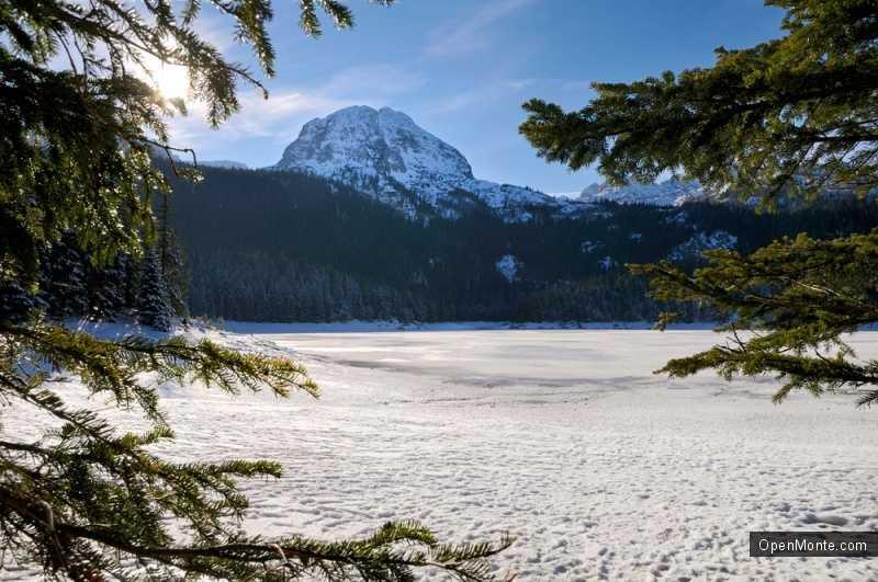 Новости Черногории: В Черногории идет подготовка к зимнему сезону
