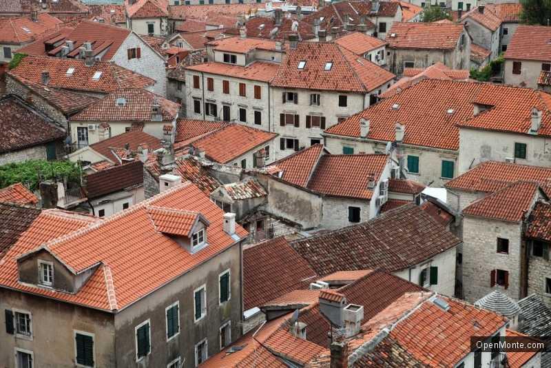 Новости Черногории: Цены в Которе снижены на зимний сезон