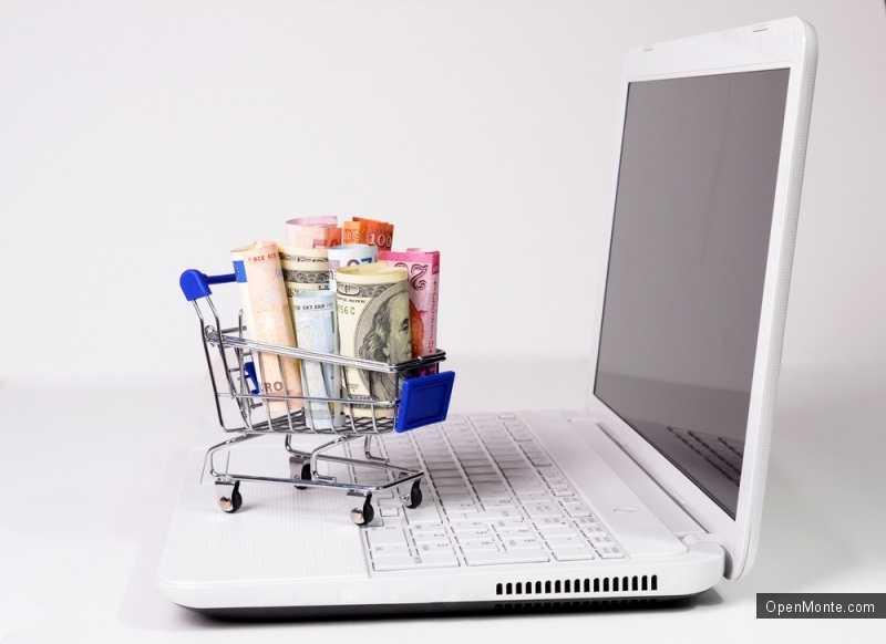 Новости Черногории: Большинство черногорцев не пользуется интернет-магазинами