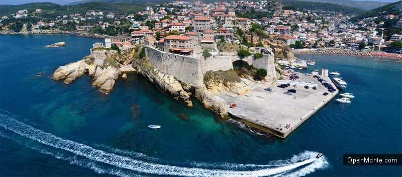 Новости Черногории: Доходы гостиничных компаний Черногории возросли