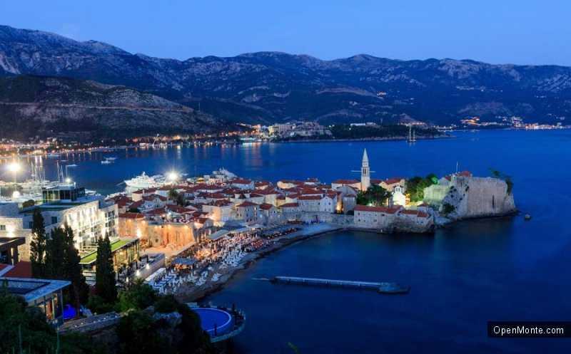 Новости Черногории: Долг Будвы достигнет 32 миллионов евро