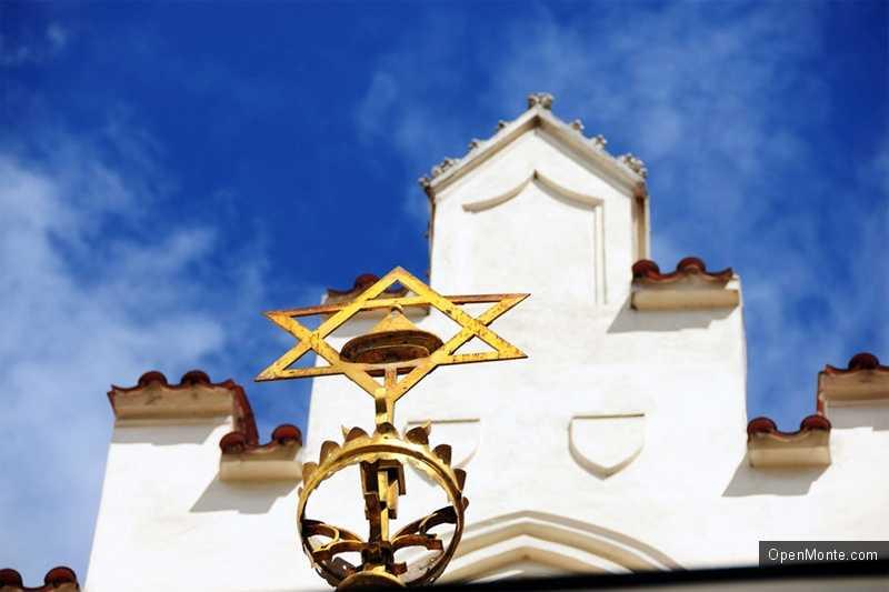 Новости Черногории: В Черногории будет открыта первая синагога