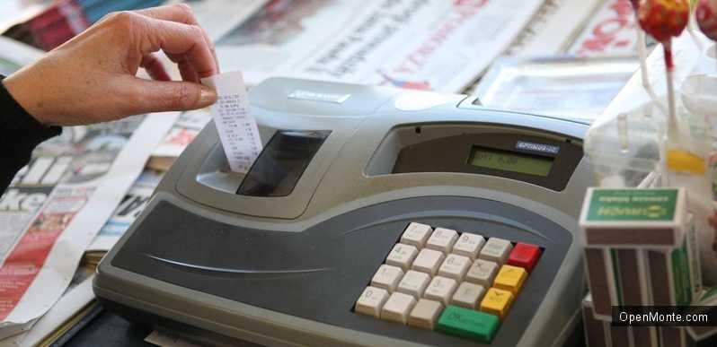 Новости Черногории: В магазинах Черногории нужно проверять кассовый чек