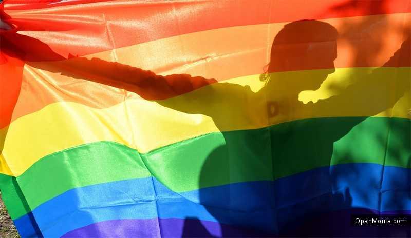 Новости Черногории: В Подгорице прошел первый гей-парад