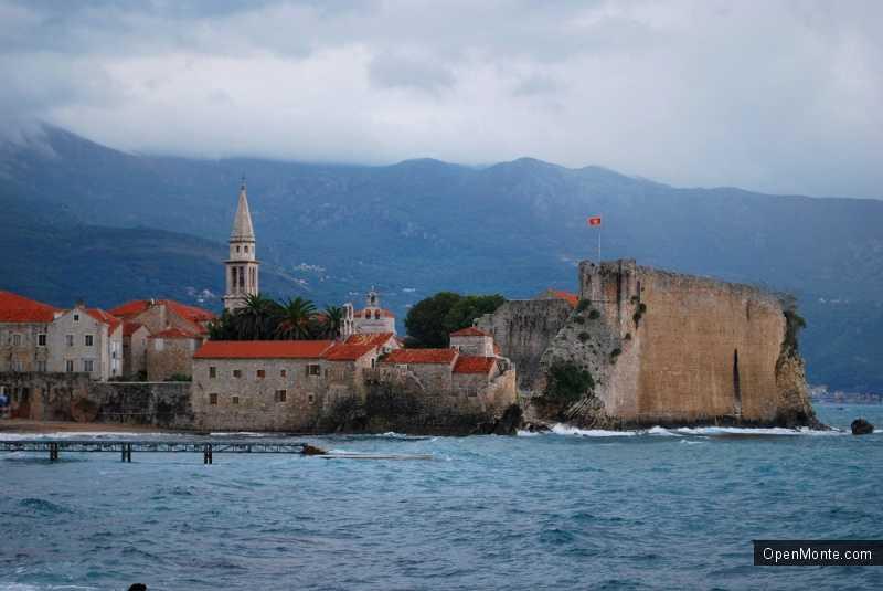 Законодательство Черногории: Боравак: получение временного вида на жительство (privremeni boravak) в Черногории