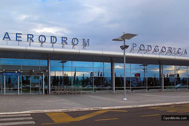 Новости Черногории: Аэропорты Черногории бьют рекорды посещаемости