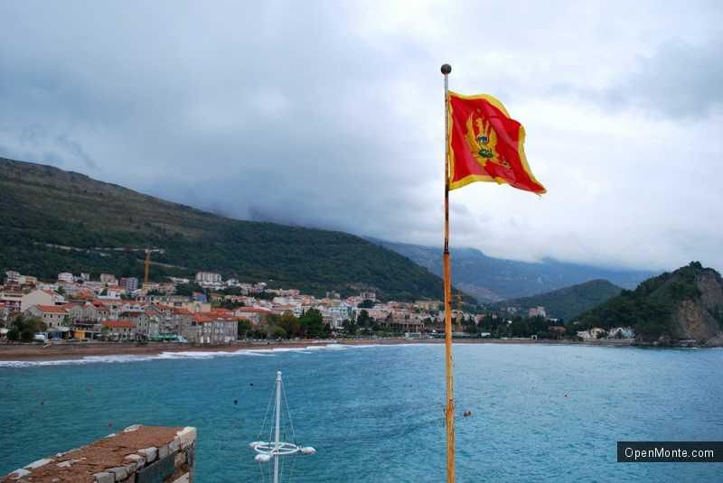 Законодательство Черногории: Закон о туристической пошлине