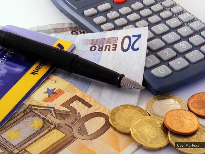 Новости Черногории: При оплате счетов в Черногории можно сэкономить на комиссии
