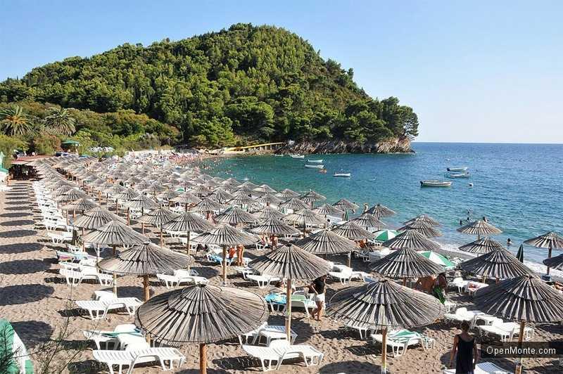 Новости Черногории: Министр туризма Черногории: доходы в этом сезоне возросли
