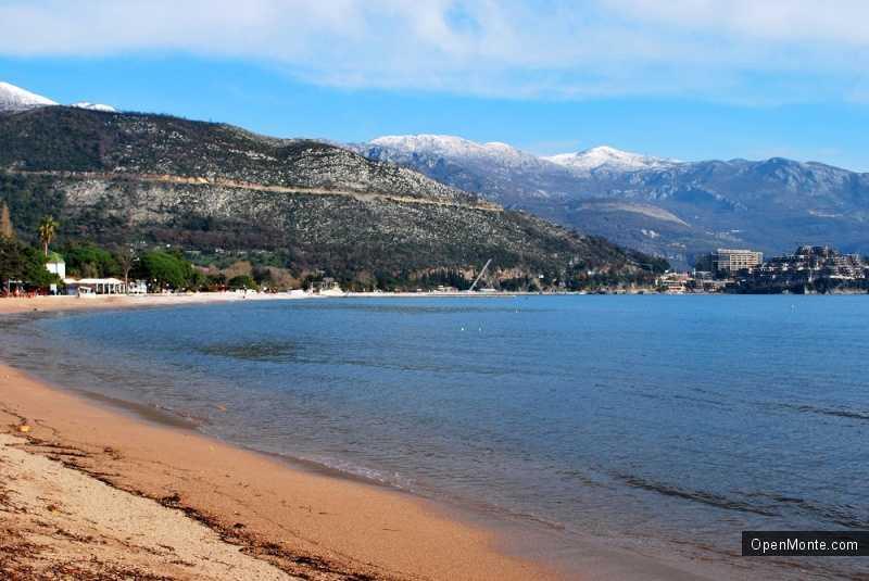 О Черногории: Погода в Черногории в ноябре