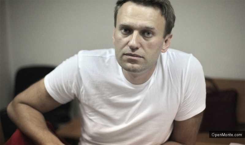 Новости Черногории: Налоговая служба Черногории: Навальный зарегистрировал фирму