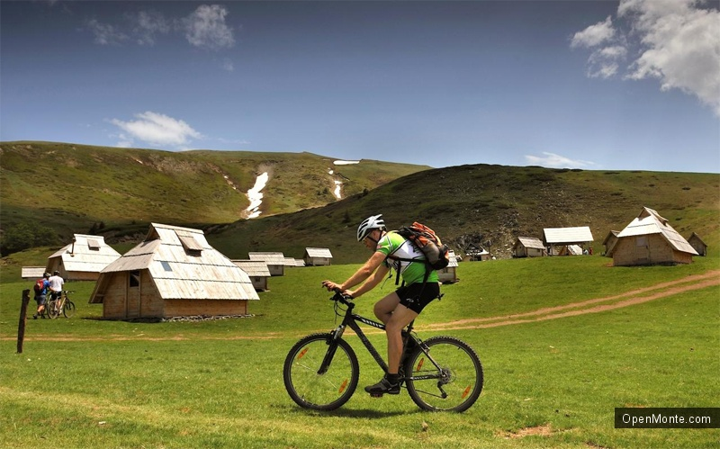 Новости Черногории: Велоспорт в Черногории развивается с помощью Евросоюза