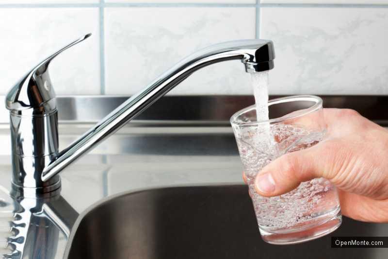 Новости Черногории: Вода из крана: в Подгорице мутная, в Беране непригодна для питья