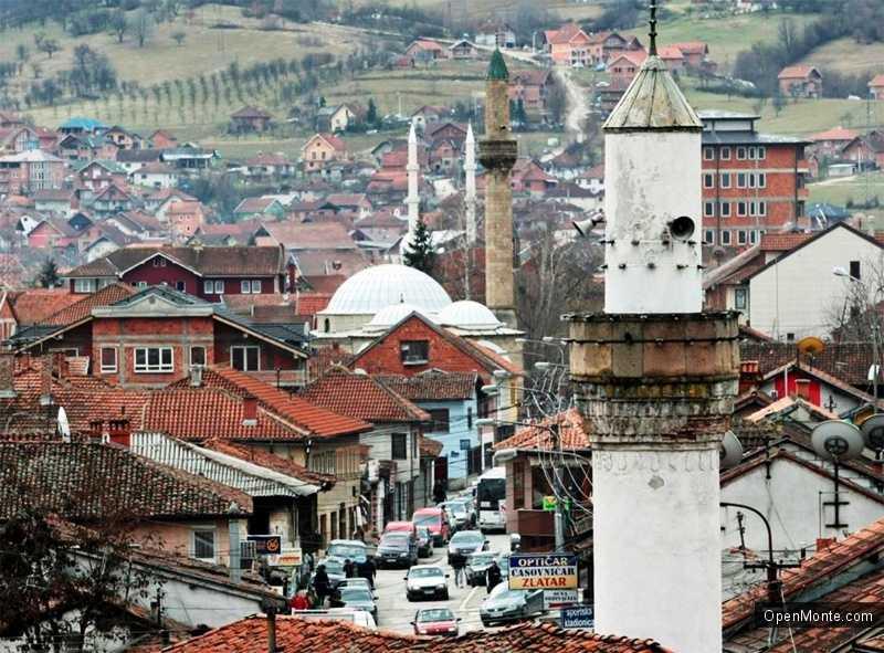 Новости Черногории: Санджак между Черногорией и Сербией может стать автономной областью