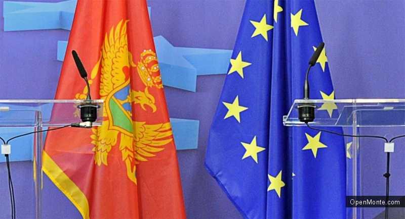 Новости Черногории: Новые шаги Черногории на пути в Евросоюз и НАТО