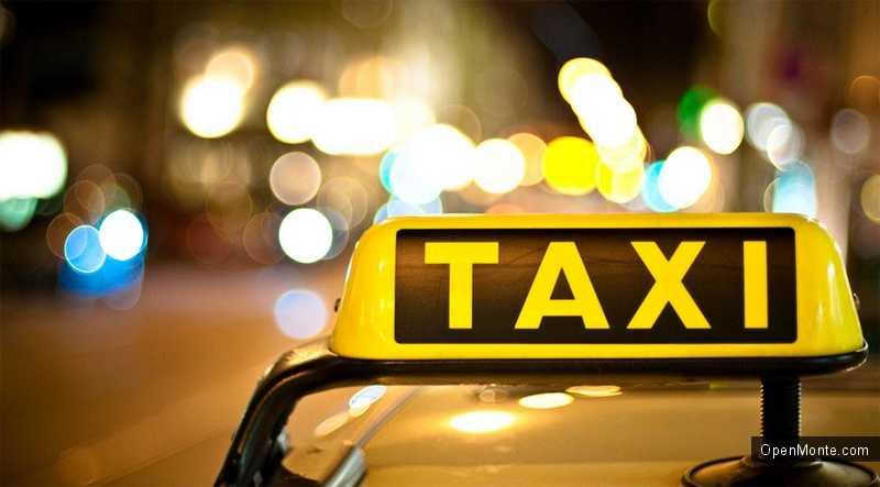 Новости Черногории: За такси от Будвы до Подгорицы россиянка заплатила 300 евро