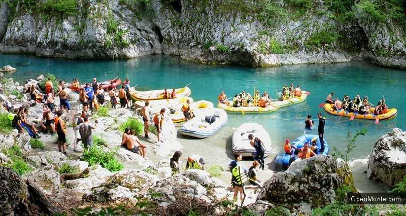 Новости Черногории: Город Мойковац привлекает туристов разнообразной программой