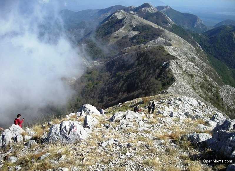 Новости Черногории: Альпинистский клуб «Румия»: меры безопасности нужно улучшать