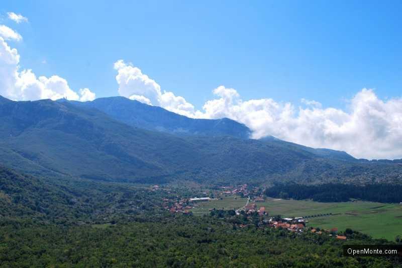 О Черногории: Монтенегро: почему так называют Черногорию