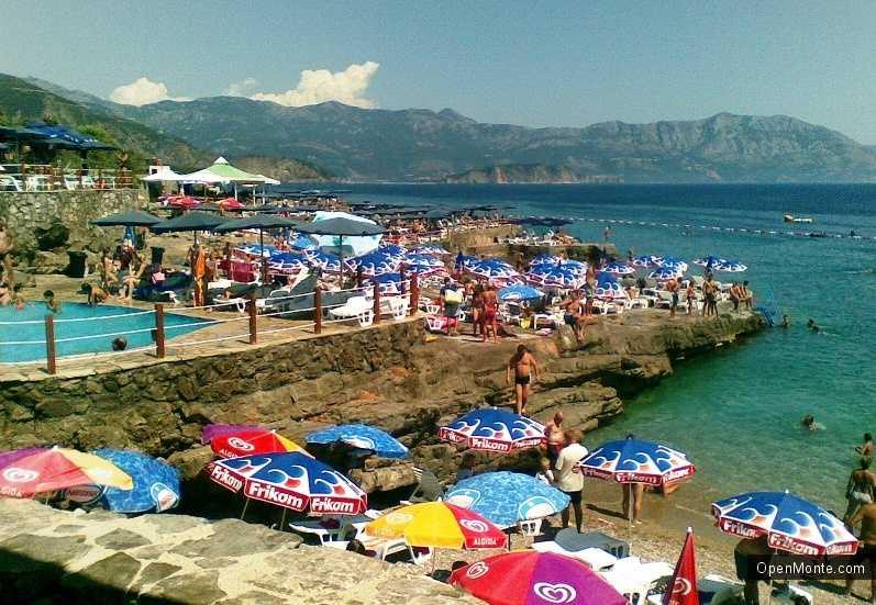 Новости Черногории: Главный инспектор по туризму Черногории: качество на первом месте