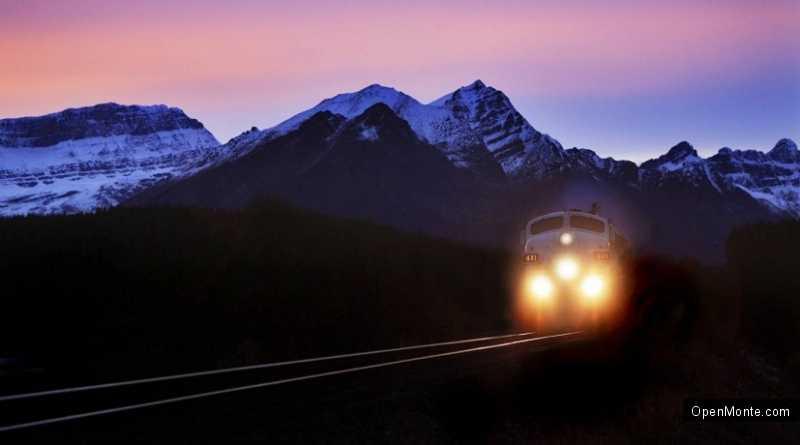 Отдых в Черногории: В Черногорию на поезде
