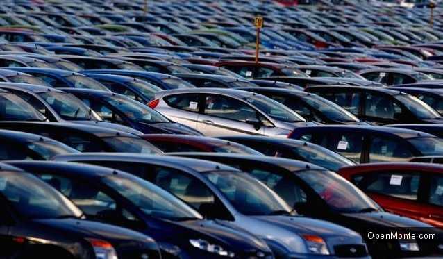 Проживание в Черногории: Покупка авто в Черногории