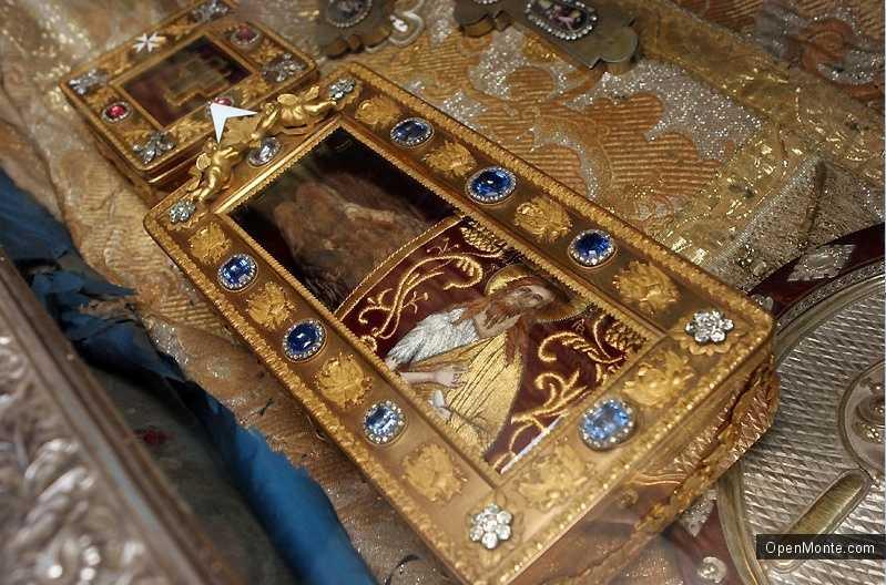 О Черногории: Православие в Черногории